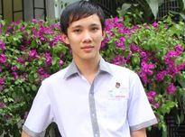 Nam sinh Hà Giang vinh dự nhận bằng khen của Bộ GD&ĐT