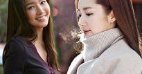 """Park Min Young: Từ """"siêu phẩm"""" thẩm mỹ đến tài nữ đáng nể nhất Kbiz"""