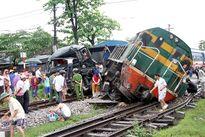 Tài xế tàu hỏa và nỗi ám ảnh về TNGT đường sắt