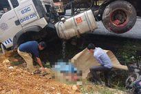 Lạng Sơn: Tai nạn giao thông nghiêm trọng, 5 người thương vong