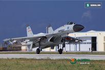 Trung Quốc đưa trái phép không quân ra quần đảo Hoàng Sa