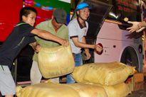 Hành trình nông sản sạch về Thủ đô 'đổi' áo mới cho trẻ em vùng cao