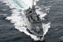 Philippines mạnh tay chi 337 triệu USD mua tàu khu trục Hàn Quốc