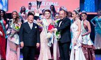 Sự thật về cuộc thi Nữ hoàng Sắc đẹp Toàn cầu đại diện Việt Nam đăng quang