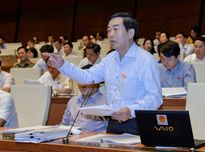Sửa BLHS 2015: Quốc hội quyết không vì áp lực mà vội thông qua