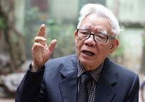 Ông Nguyễn Đình Hương: 'Trịnh Xuân Thanh bị khởi tố thì ông Vũ Huy Hoàng cũng phải ra tòa'