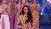 Indonesia chiến thắng Miss Grand International, Việt Nam sẽ đăng cai tổ chức năm 2017