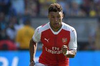 Chamberlain xuất sắc nhất từ khi tới Arsenal