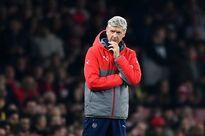 HLV Wenger ấn tượng mạnh với 3 sao trẻ ở trận gặp Reading