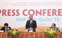 Thủ tướng: Việt Nam nâng cao môi trường đầu tư để vươn lên tốp đầu ASEAN