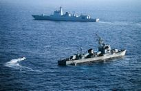 Trung Quốc thông báo tập trận ở tây bắc Hoàng Sa