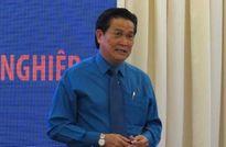 Cựu Chủ tịch Sacombank Đặng Văn Thành: Là doanh nhân, thân bại thì danh liệt
