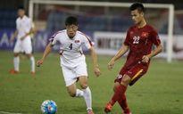 U19 Việt Nam - Nhật Bản: Nóng lòng 'thử lửa'