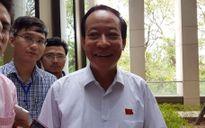 Thượng tướng Lê Quý Vương nói về vụ án tại Oceanbank