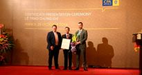BIDV trở thành 'Đối tác đào tạo đạt chuẩn' của CPA Úc
