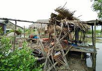 Cà Mau: Thiên tai làm thiệt hại hơn 1.400 tỷ đồng