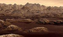 Mùa đông trên mặt trăng Titan sao Thổ trông như thế nào?
