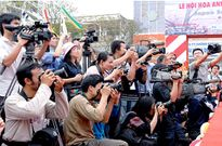 Diễn đàn ' Đạo đức người làm báo Việt Nam': 5 chuẩn mực trong Quy định đạo đức người làm báo Việt Nam