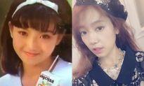 Sao Hàn 27/10: Park Shin Hye tự sướng ảo diệu, Kim Hee Sun khoe ảnh thời thiếu nữ