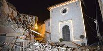 Hai trận động đất làm rung chuyển miền trung Italy