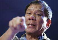 Tin thế giới cuối ngày: Tổng thống Philippines tiếp tục chính sách coi thường Mỹ