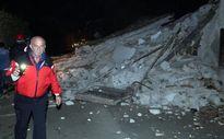 Hai trận động đất mạnh tại Italia, thiệt hại hàng trăm triệu USD