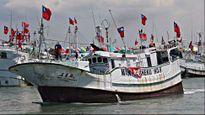 Nhật Bản và Đài Loan đàm phán về tranh chấp đánh bắt cá
