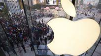 Trải qua một năm đầy khó khăn, Apple vẫn lãi 45,7 tỷ USD