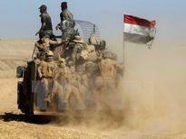 Iraq siết chặt vòng vây quanh Mosul, hàng loạt thủ lĩnh IS tử trận