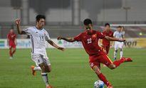 U19 Việt Nam và những bài học sau trận thua trước U19 Nhật Bản
