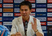 HLV Hoàng Anh Tuấn nói gì sau thất bại trước U19 Nhật Bản?