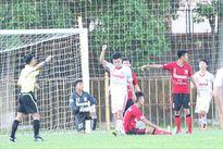 HAGL và Than Quảng Ninh đoạt vé vào bán kết giải U21 quốc gia