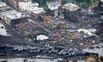 15 thảm họa công nghiệp khủng khiếp trên thế giới