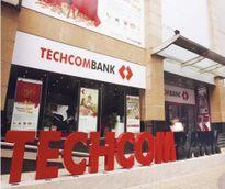 Techcombank tiếp tục vào top các ngân hàng Việt Nam được tín nhiệm hàng đầu