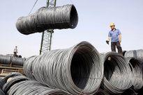 Thép Trung Quốc đang tăng sức ép lên nhiều nước Đông Nam Á
