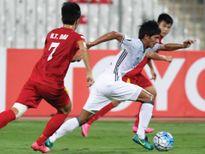'Trận thua U.19 Nhật Bản đã thể hiện sự chênh lệch lớn về đẳng cấp'