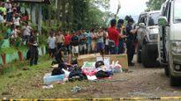Thị trưởng Philippines bị bắn chết không thương tiếc