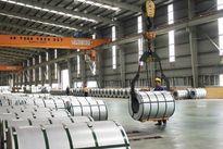 Mỹ giữ nguyên biên độ bán phá giá thép cuộn cacbon VN là 113,18%