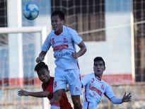 HA Gia Lai và Than Quảng Ninh vào bán kết