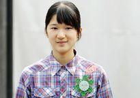 Công chúa Nhật Bản nghỉ học cả tháng vì áp lực thi cử