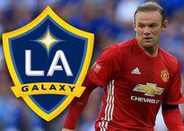 Rooney mở đường tới Mỹ, Kompany đếm ngày rời Man City