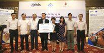 Orbis hỗ trợ xây dựng mô hình tầm soát bệnh võng mạc Đái tháo đường đầu tiên ở Việt Nam