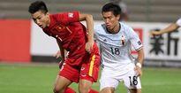 U19 Việt Nam: Hãy cảm ơn, vì đã thất bại