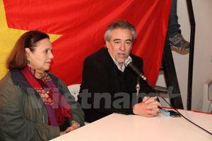 Argentina ca ngợi Việt Nam là hình mẫu của mọi thời đại