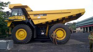 """Giải mã """"siêu xe tải"""" giá 20 tỷ đồng ở Quảng Ninh"""