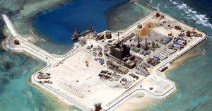 Bắc Kinh cảnh cáo Mỹ về ý định cho tàu vào vùng 12 hải lý