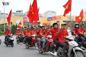 TRỰC TIẾP: Việt Nam 0 - 1 Thái Lan: Hết hiệp 1