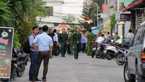 Người đàn ông Trung Quốc bị bắn tại Đà Nẵng đã chết