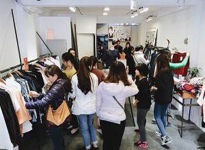 Black Friday 2015: Hàng hiệu vắng khách, đồ thiết kế giá rẻ lên ngôi