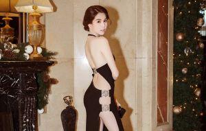Cục Nghệ thuật biểu diễn kiểm tra vụ người mẫu mặc đầm xẻ